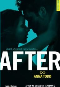 After Saison 2 (New Romance) (French Edition) – Anna Todd
