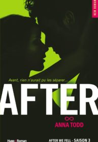 After Saison 3 (New Romance) (French Edition) – Anna Todd