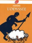 L'Odyssee – Homere
